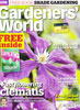 Gardener's World, April 2013