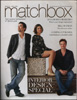 Matchbox Magazine, April 2009